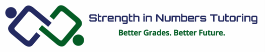 Strength in Numbers Tutoring